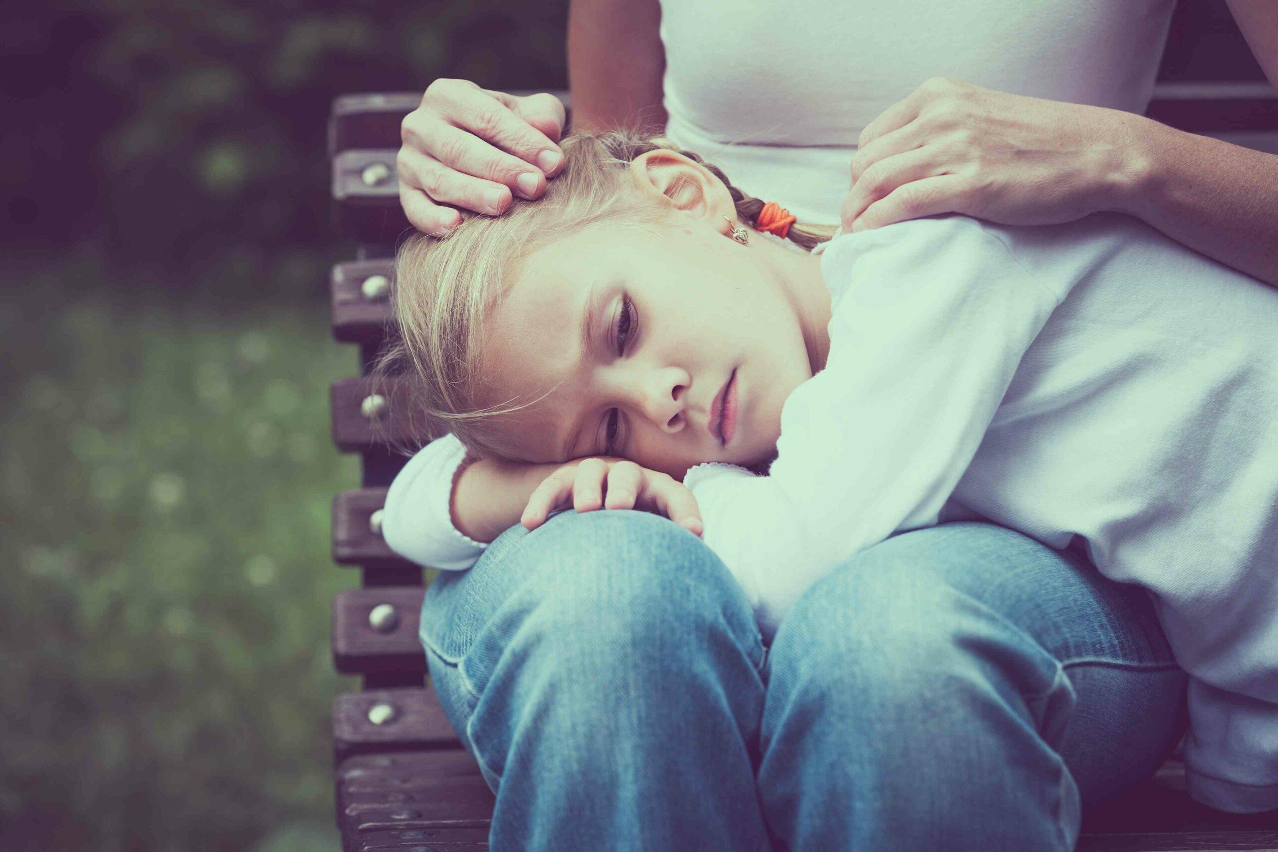 La pandemia de coronavirus incrementa el insomnio y las pesadillas en los niños