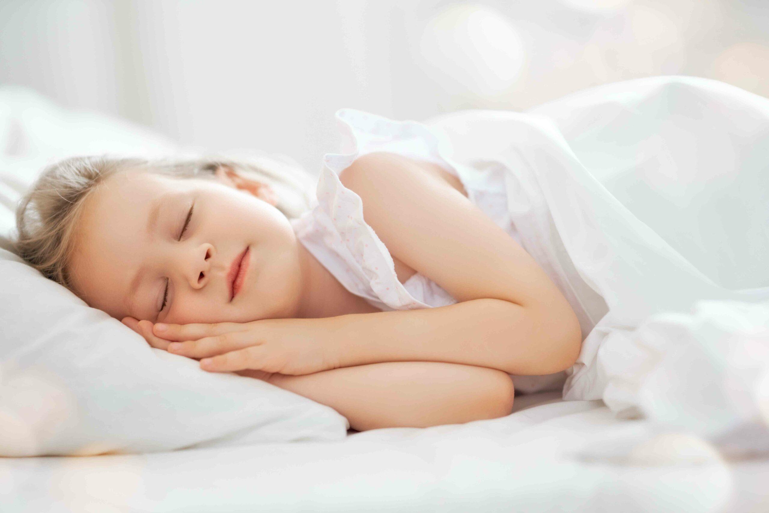 ¿Cómo ayudar a que los niños duerman en la noche de Reyes?