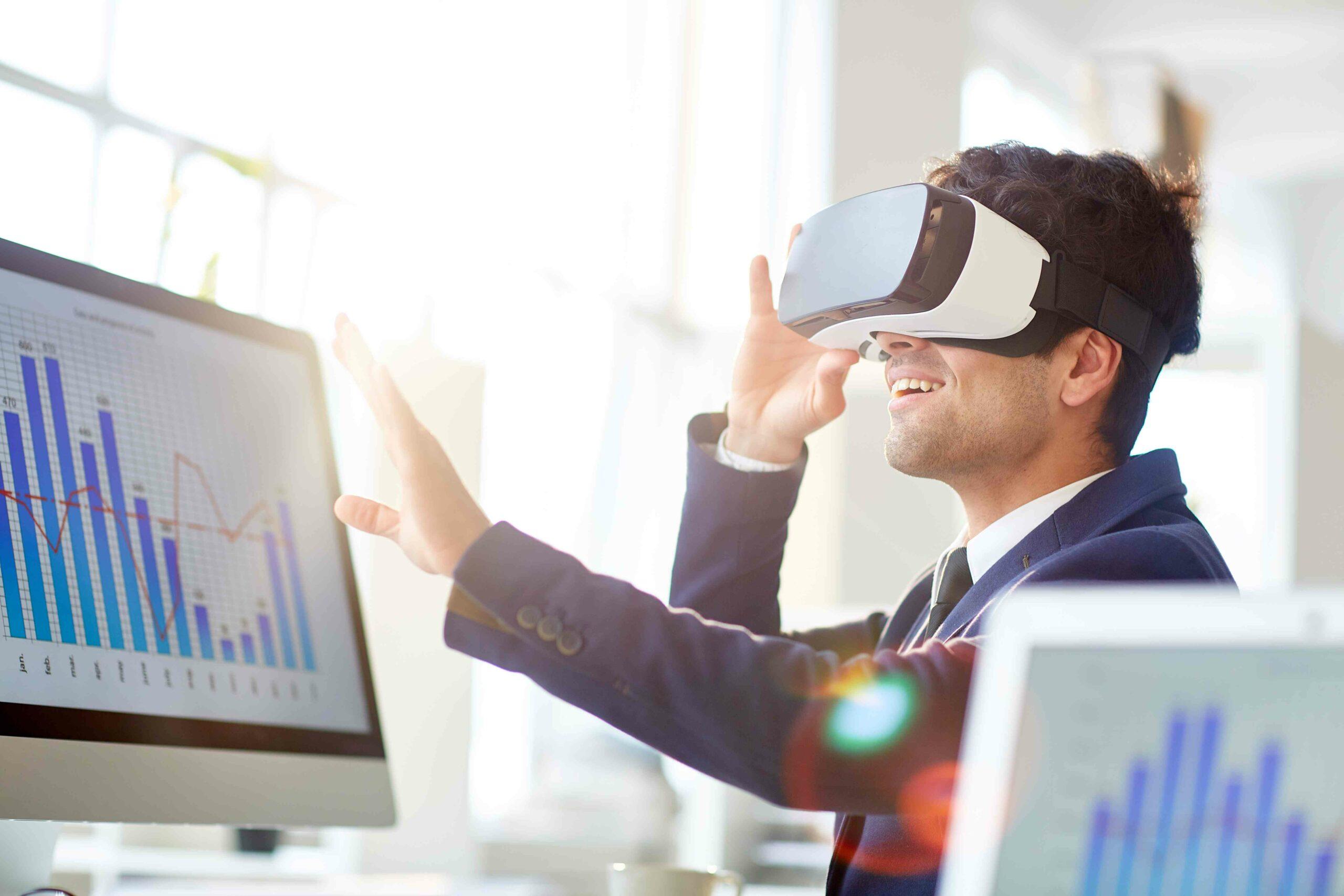 Se estima que en 2020 cien millones de personas compraron utilizando realidad aumentada