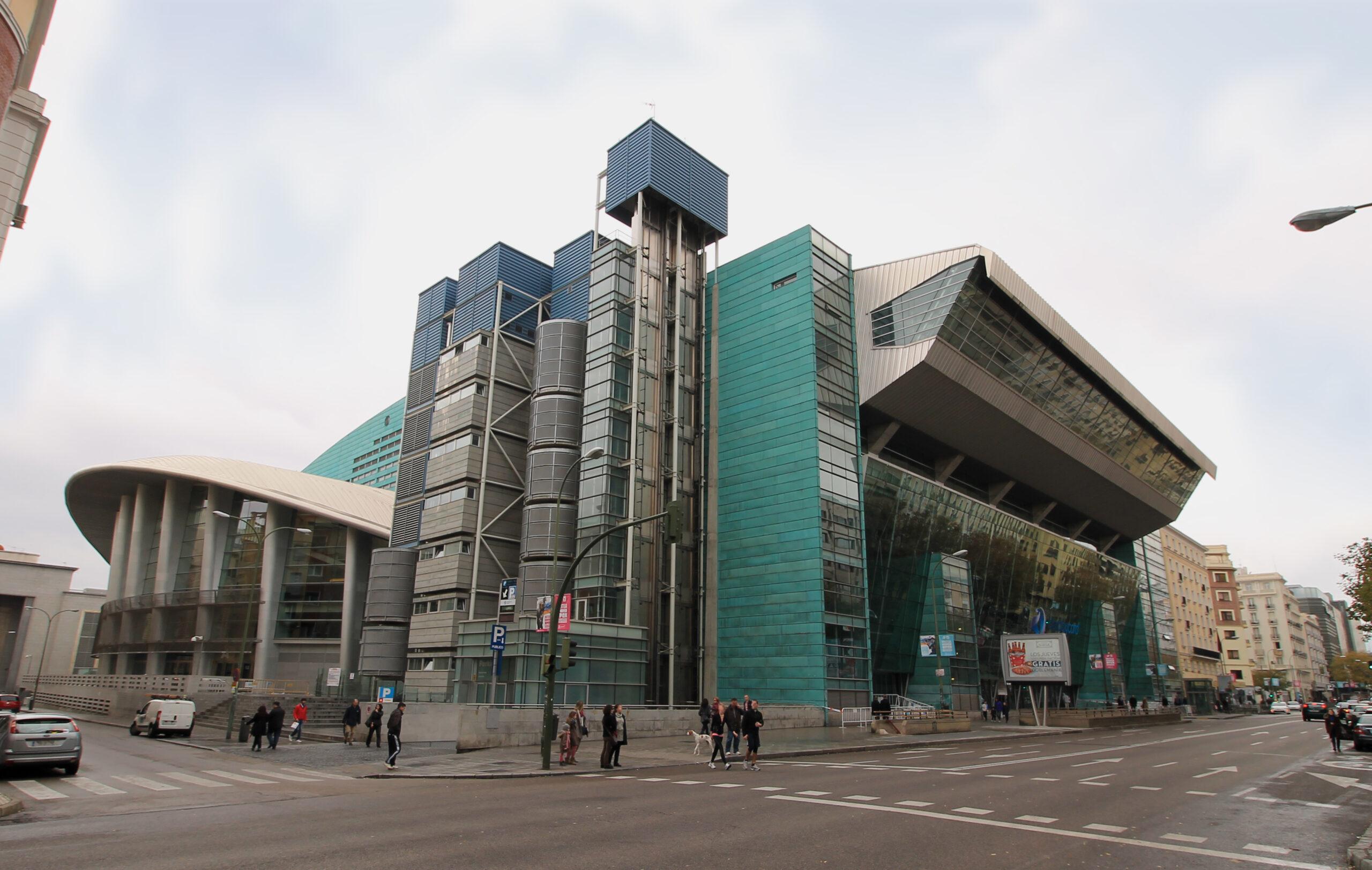 La Comunidad de Madrid pone un nuevo punto de test de antígenos gratis en el Wizink Center