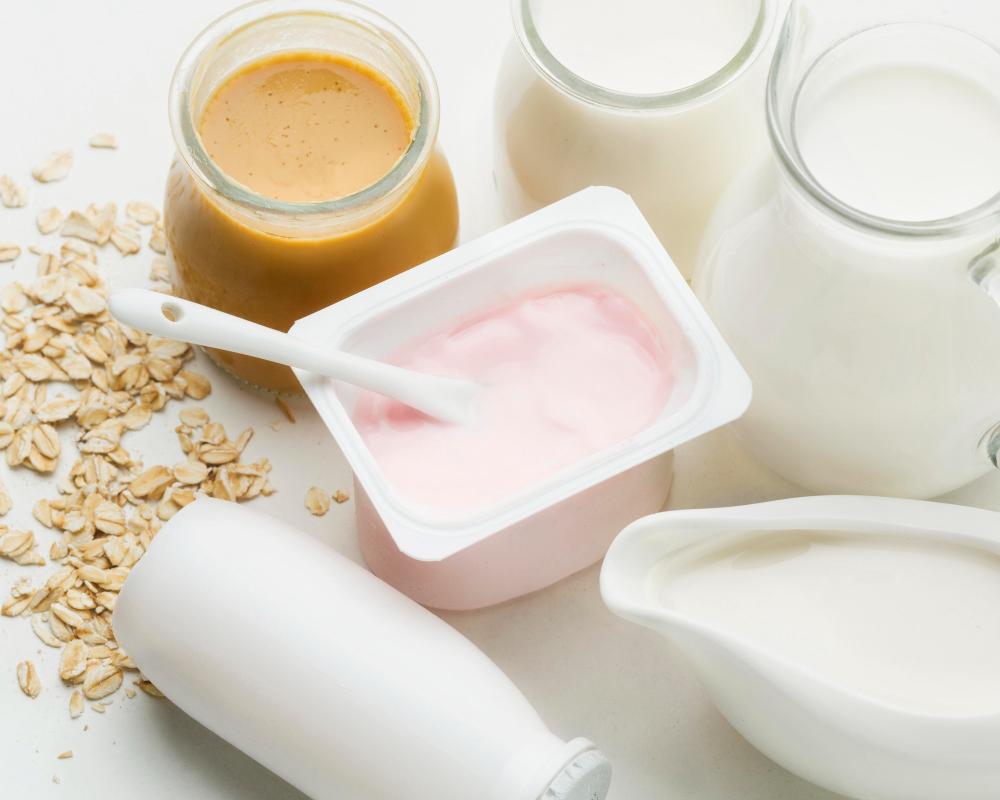 Intolerancia a la lactosa: ¿qué alimentos debemos evitar en la dieta?